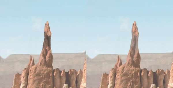 Create a Photo Realistic Background