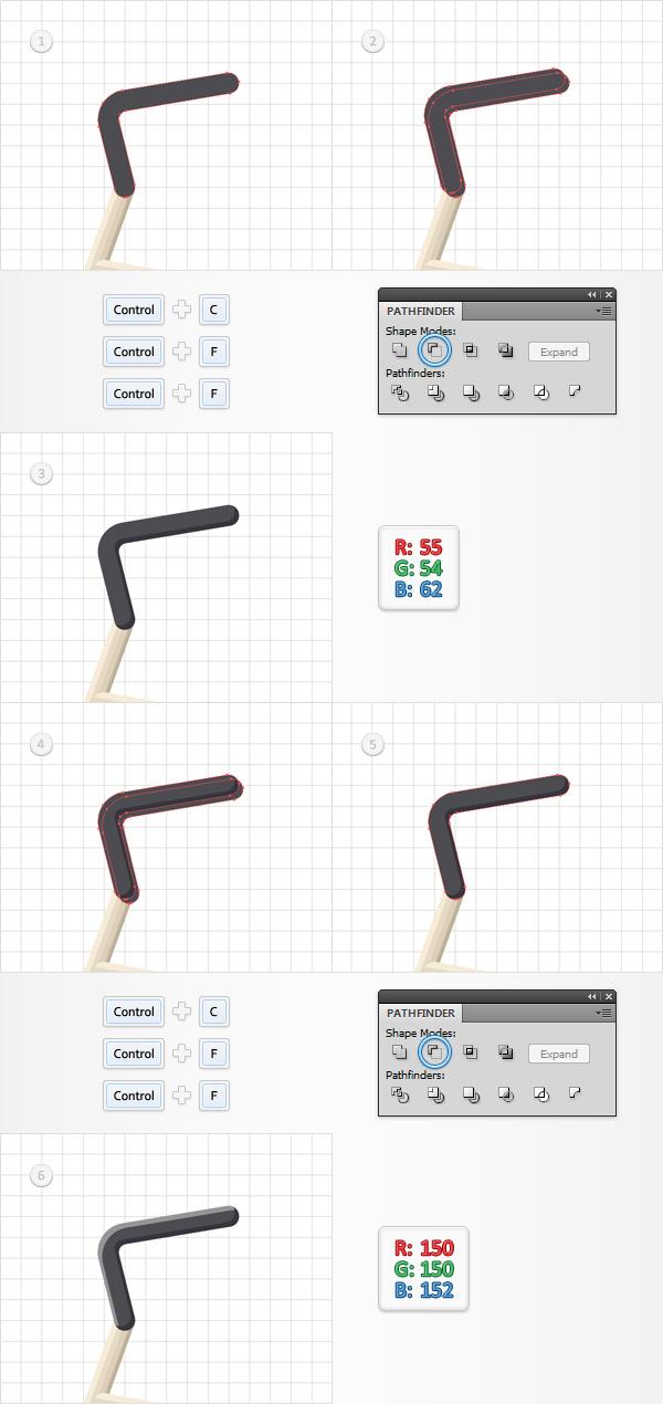 Create a Handle Bar