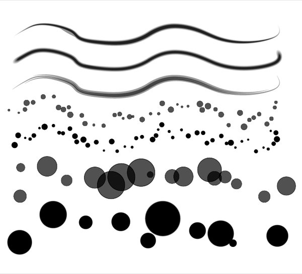 Create Scatter Brushes