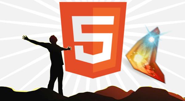 HTML Mastery series image