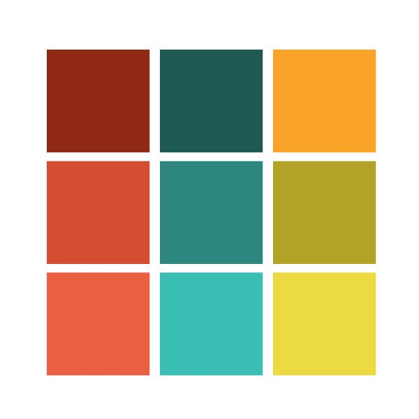 Document palette