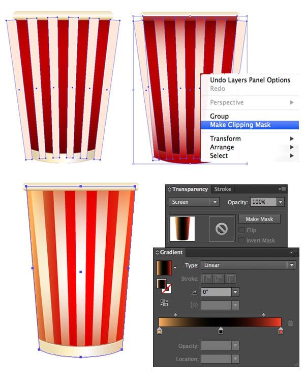 brighten the bucket