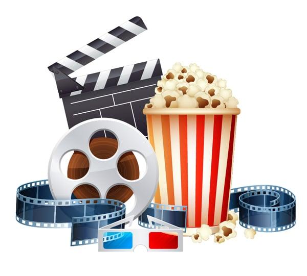 cinema items