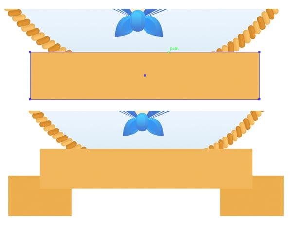 make a ribbon