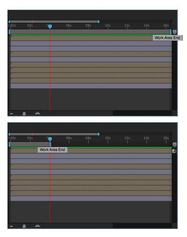 make an infinite animation loop