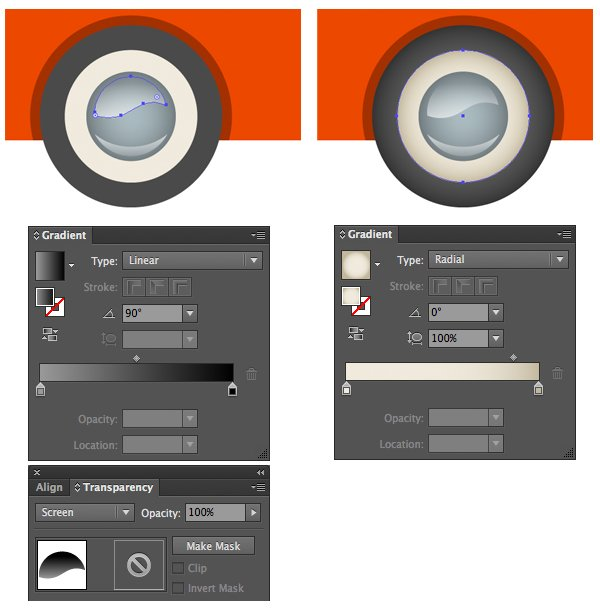 add a highlight to the wheels 2