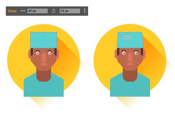 make a surgeon hat