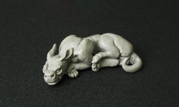 traditional art sculpture