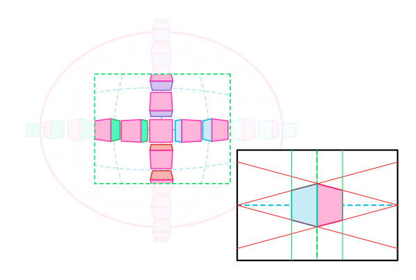 2 two point perspective why is real