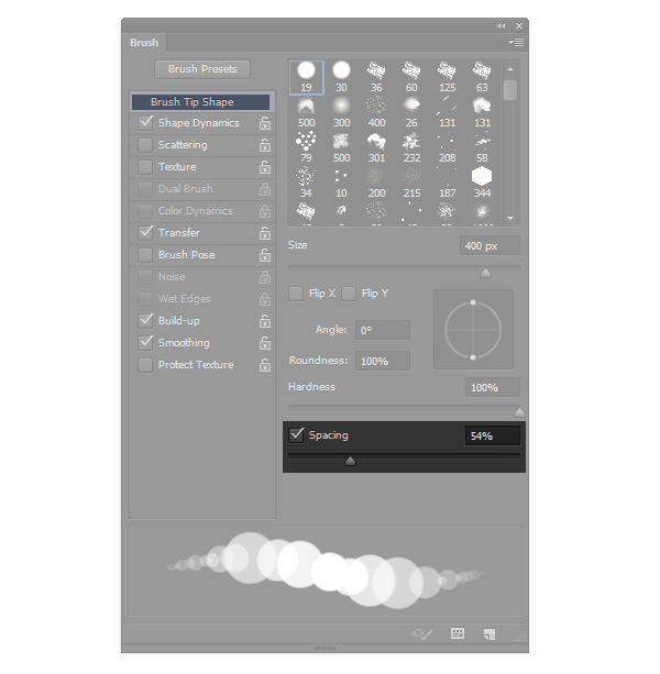 concept art monster mixer brush tool digital painting how to use 2