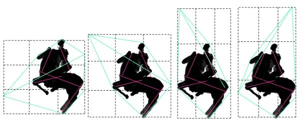 how to draw composition photoshop 5