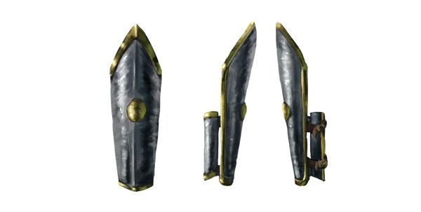 how to draw polish winged hussar cuiryss armguards