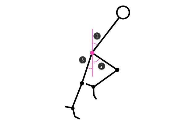 how to draw stick figure stickman tutorial legs feet 9