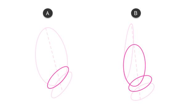 how to draw zebra ears 2
