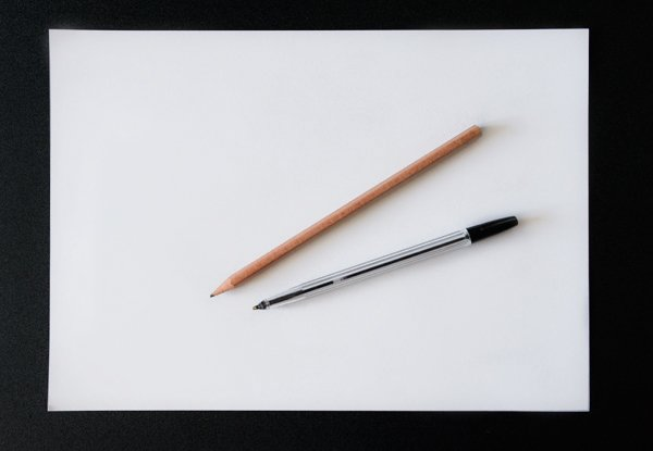 what do you need to draw