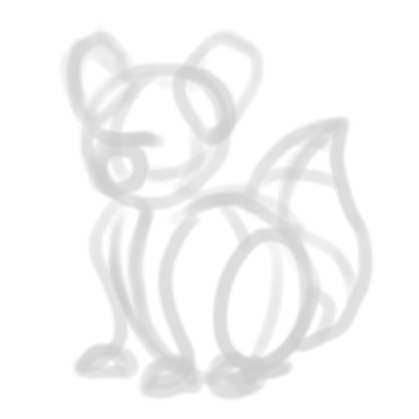 new file past sketch transparent