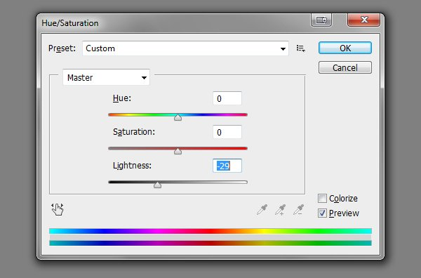 digital painting create color scheme color darkened