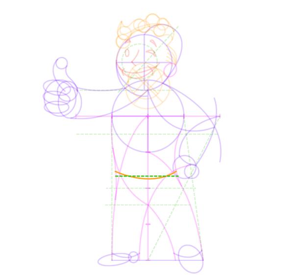 draw vaul boy fallout belt