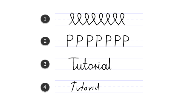 drawing writing comparison skill