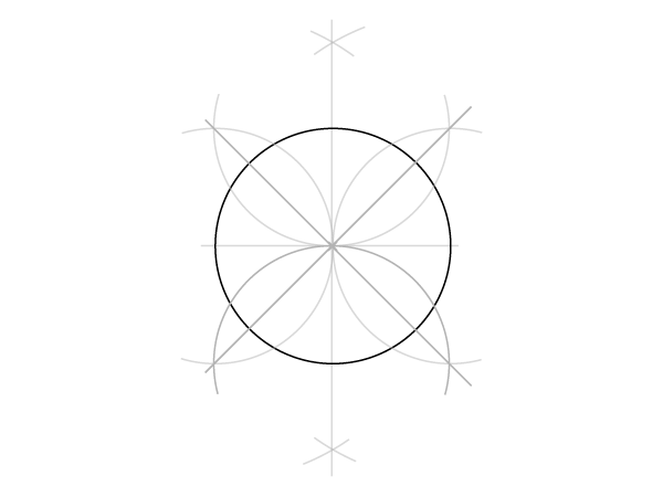 Dynamic Octagon step 5
