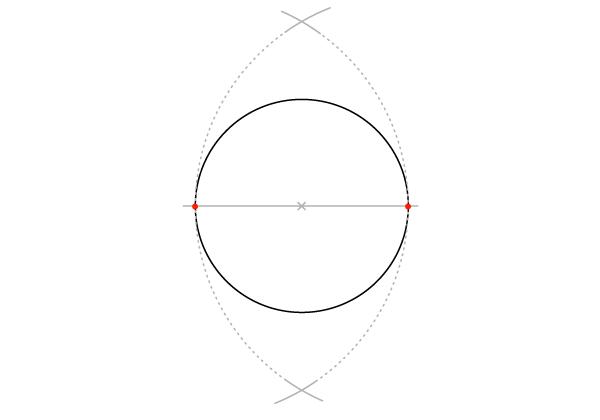 Dynamic Square step 1