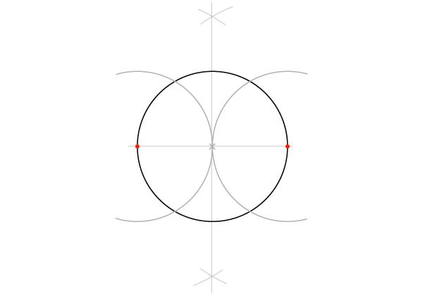 Static Square step 3