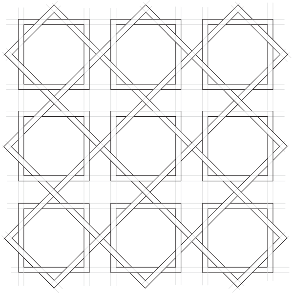 Converting a flat pattern step 6a