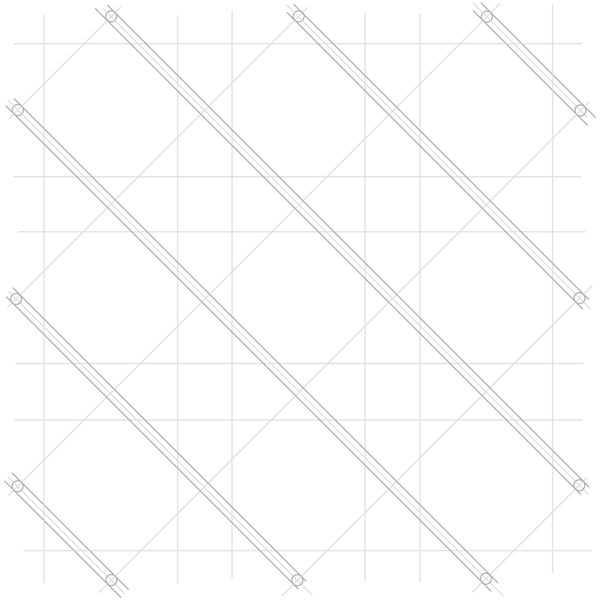 Converting a flat pattern step 3a