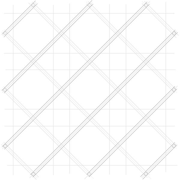 Converting a flat pattern step 3b