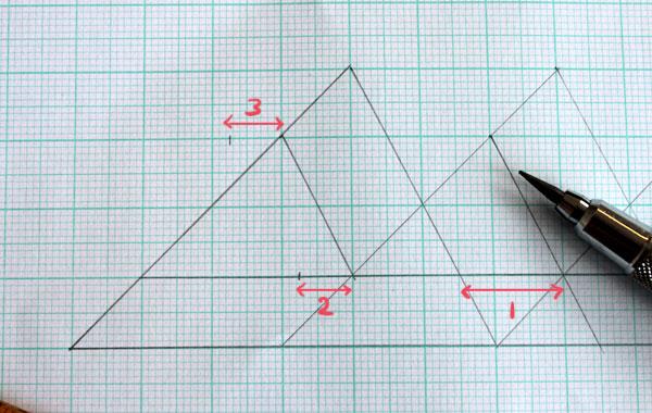 Drawing step 4