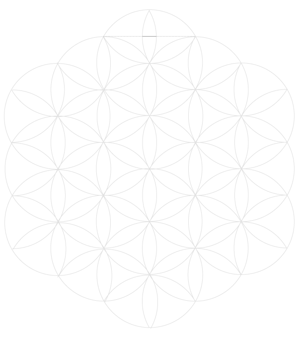 Pattern from the Cordoba Synagogue step 6