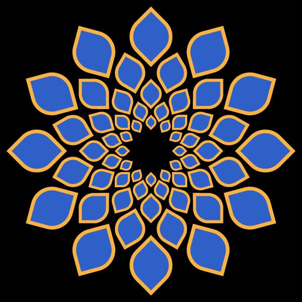 Harmonic pattern finalized