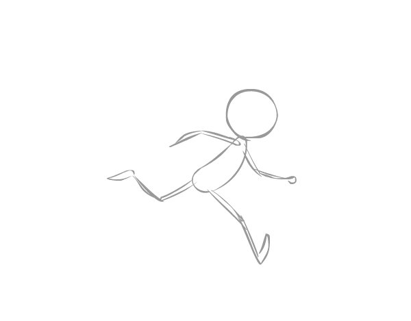 Add arms to drawing 6