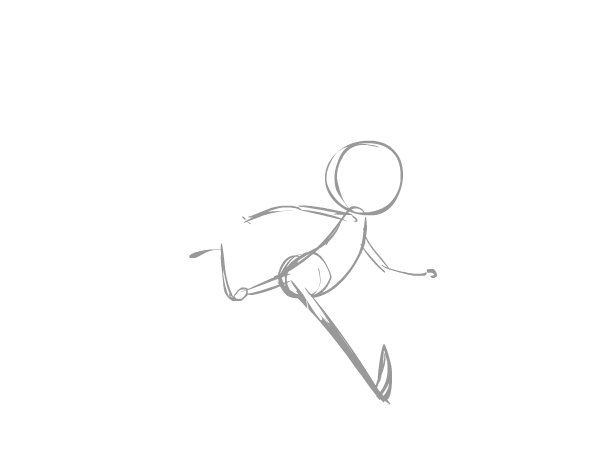 Add arms to drawing 7