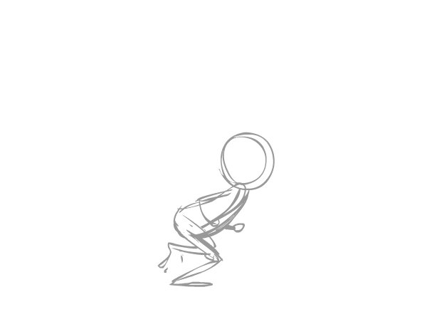 Add arms to drawing 9