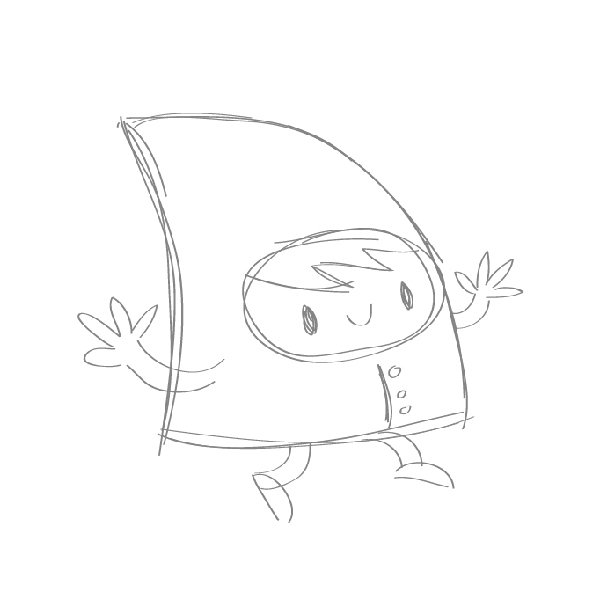 Draw a simple sketch