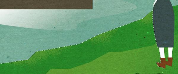 using texture brush