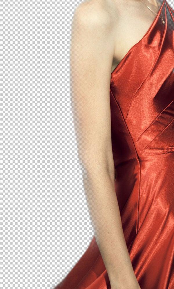 delete background of image