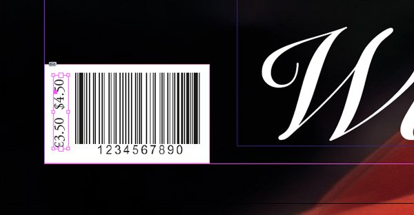 bar code and pricing