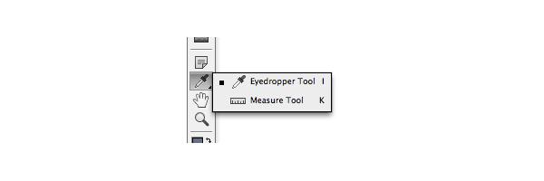 eyedropper tool