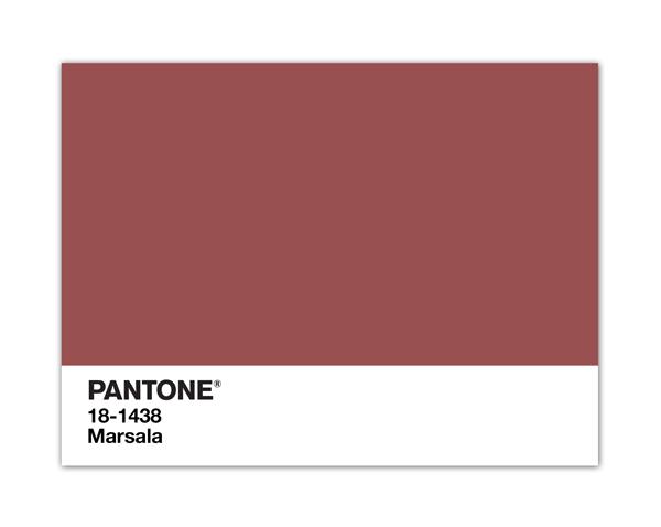 pantone spot color