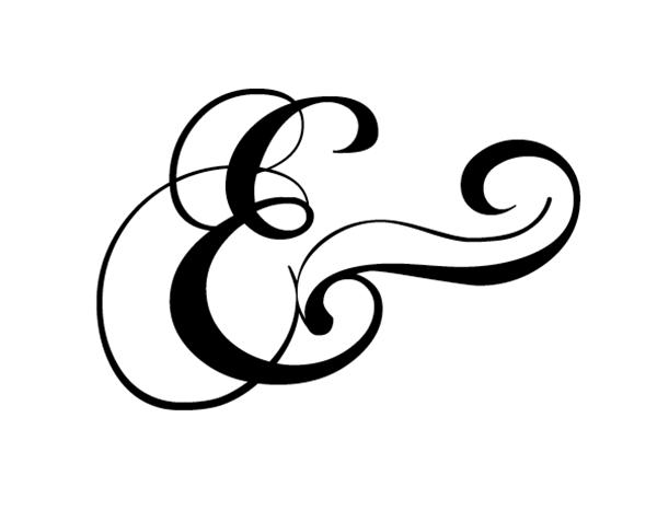 mutlu ampersand