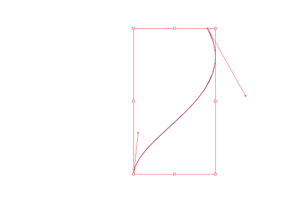 curve line