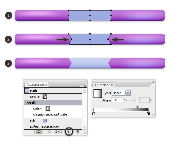 Create menu bar 4