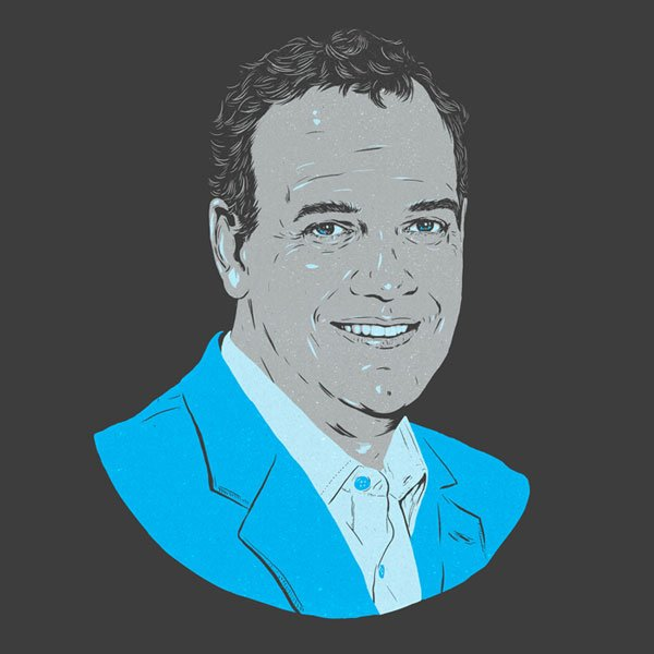 IBM Watson Portraits  Ogilvy  Mather
