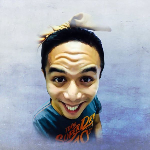 Tu Nguyens photo manipulation result