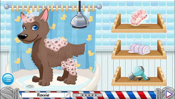 Pet Salon Mobile Game - Sunstorm Games