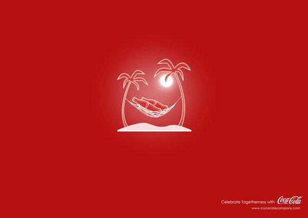 Celebrate Togetherness with Coca Cola