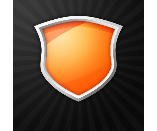Ifrah Mateen commented with their version of a shiny shield icon from a tutorial by Collis Taeed