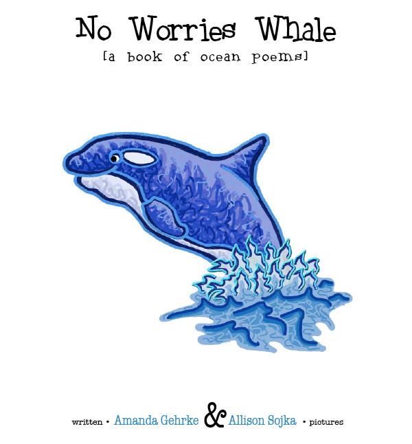 Illustration and cover design by Allison Sojka
